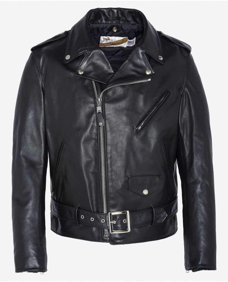 Iconic Perfecto motorcycle jacket