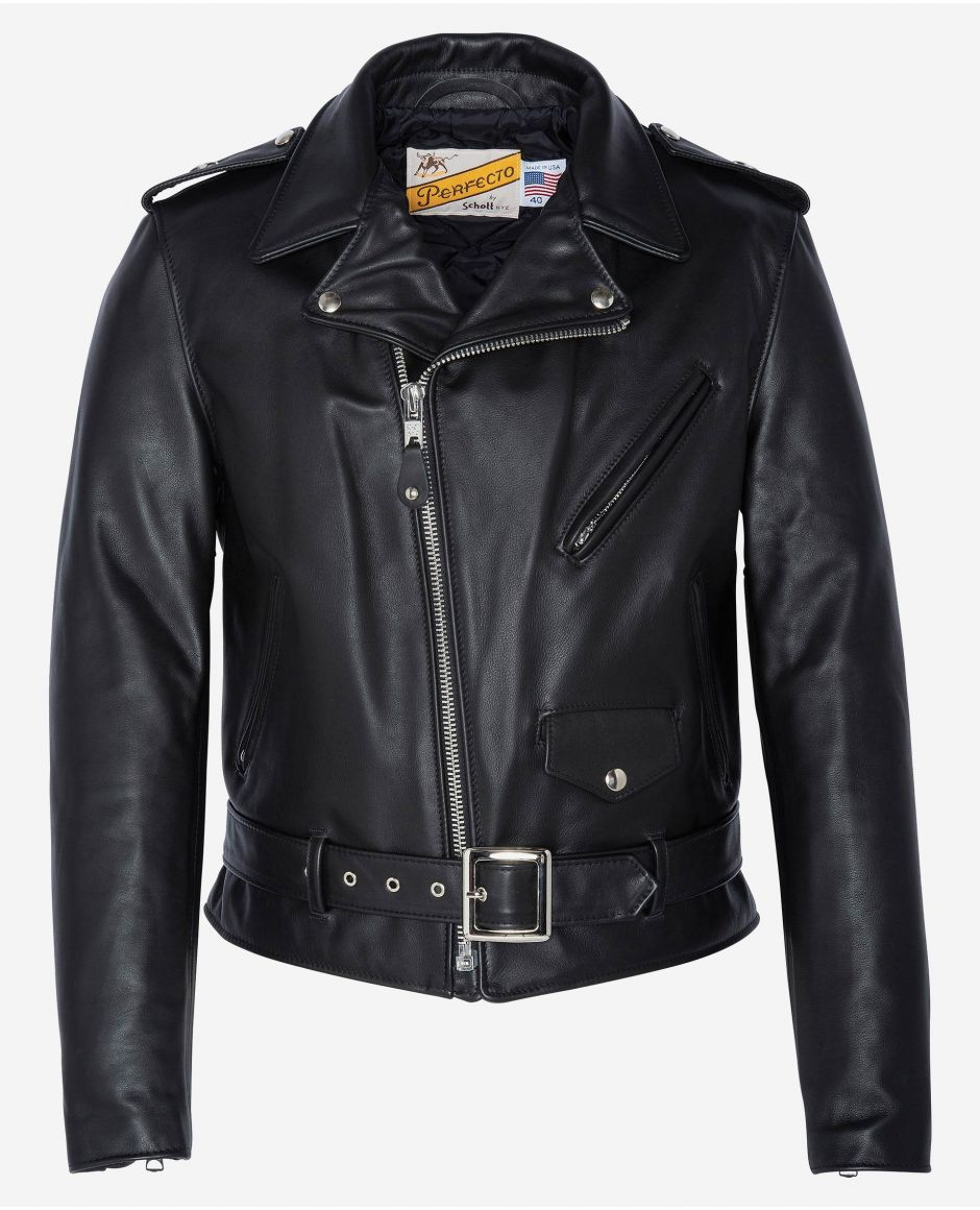 Iconic 1-star Perfecto motorcycle jacket