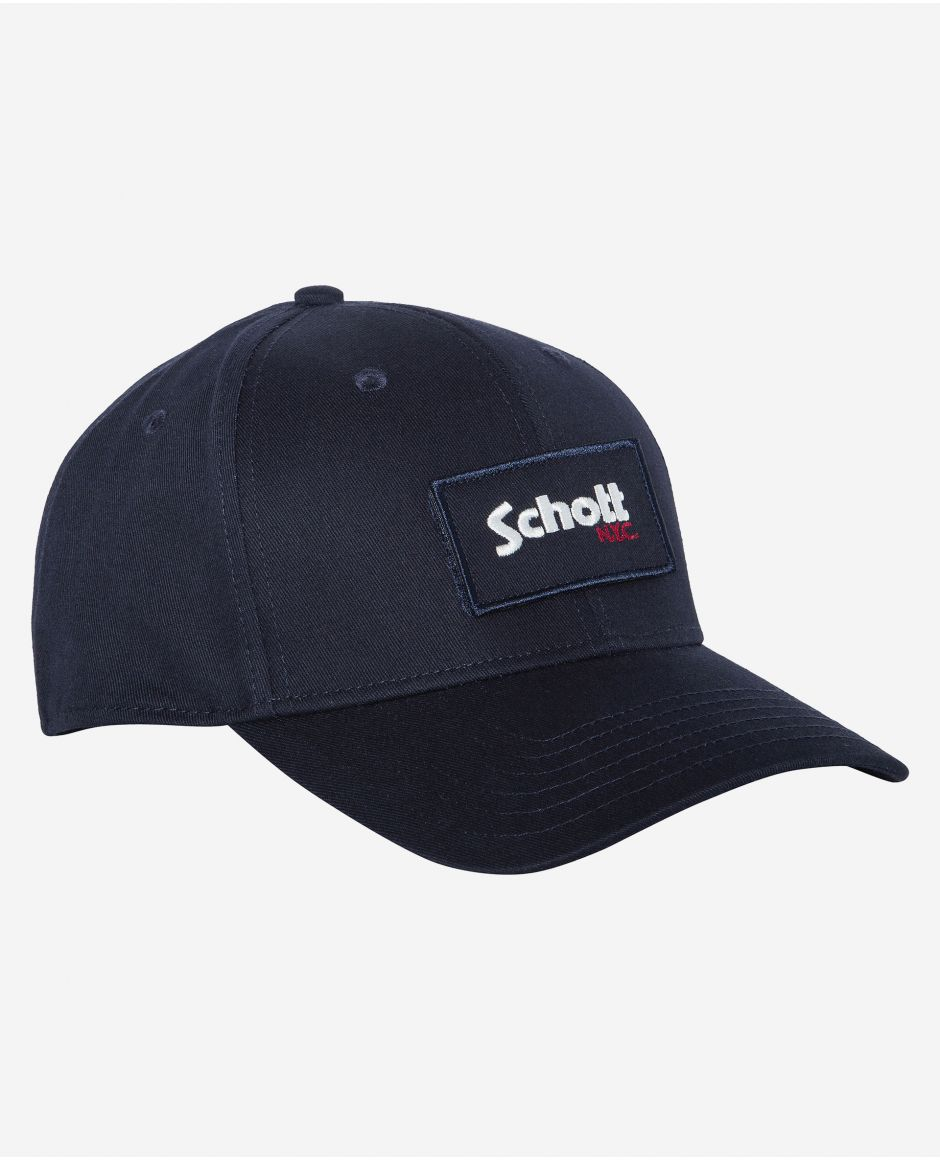Casquette à scratch amovible