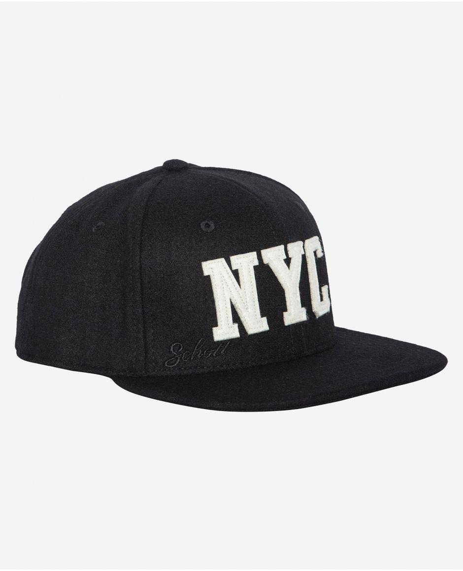 Adjustable Varsity Cap