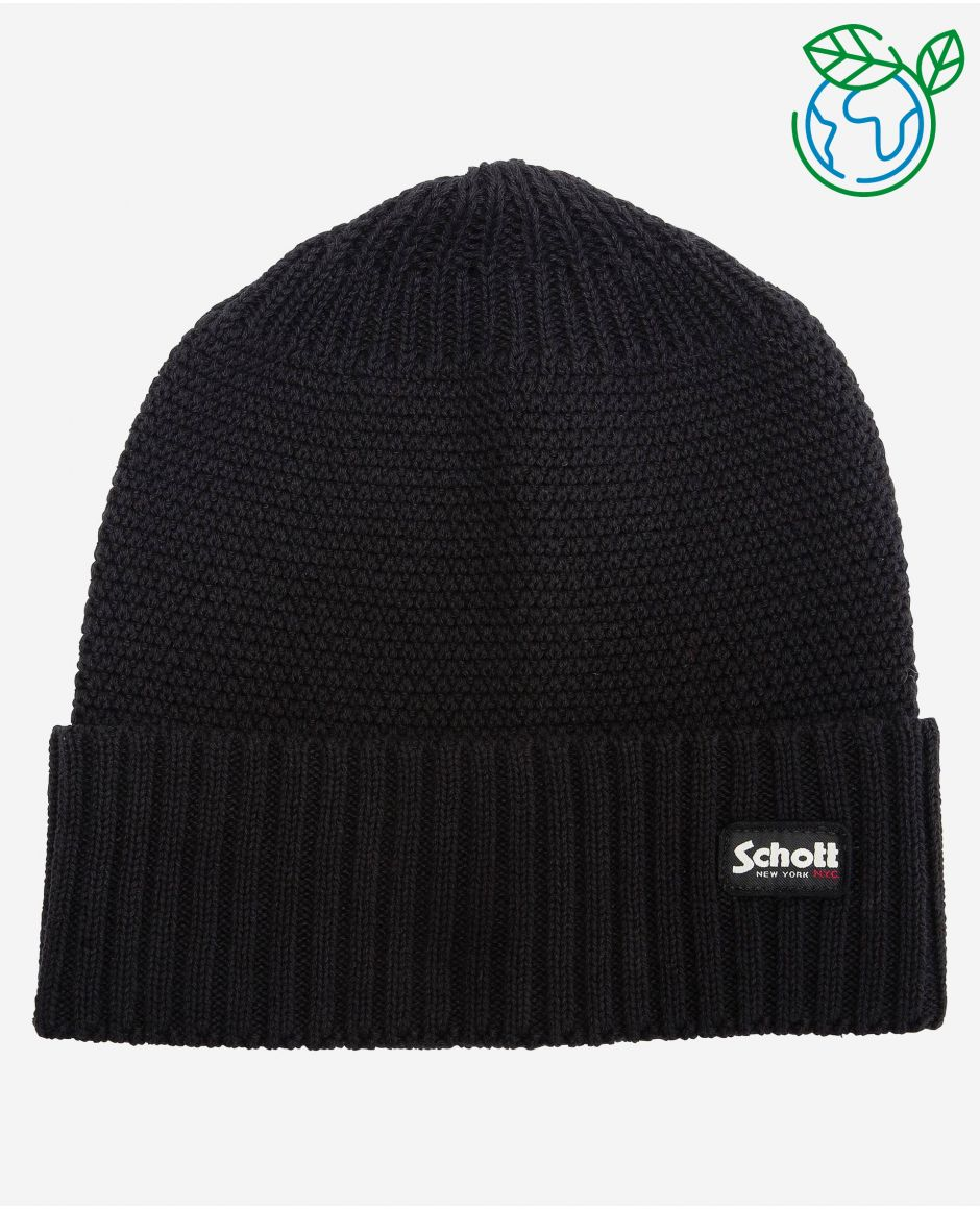 Beanie, ecofriendly