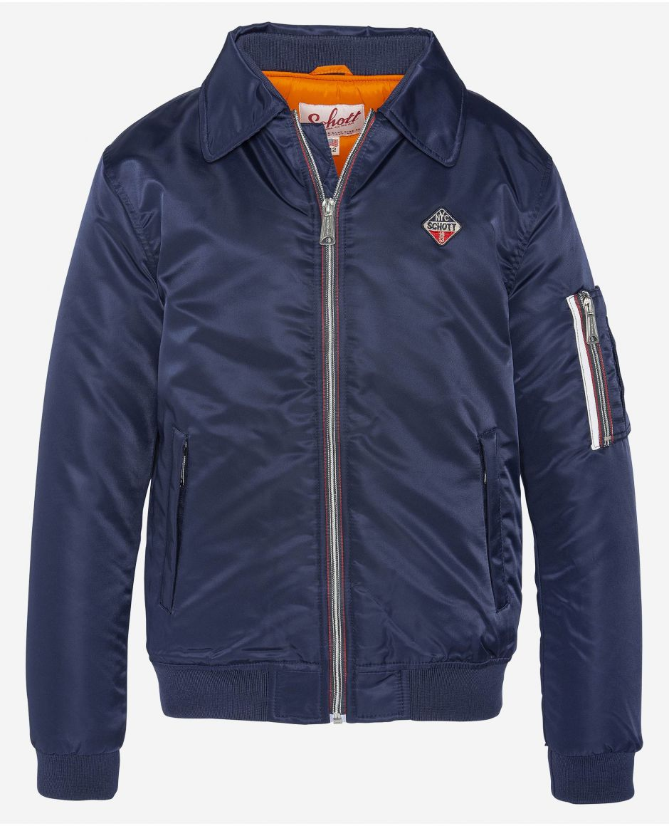 Blouson bomber CWU junior