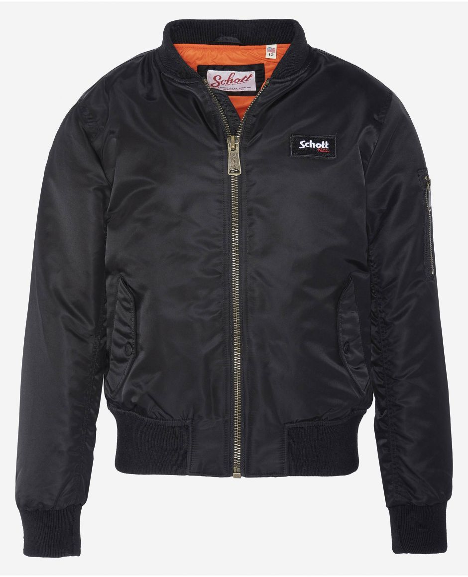 Blouson bomber MA-1 junior