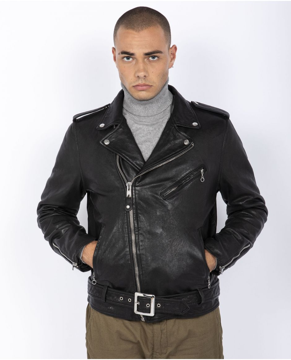 Fitted Perfecto® jacket