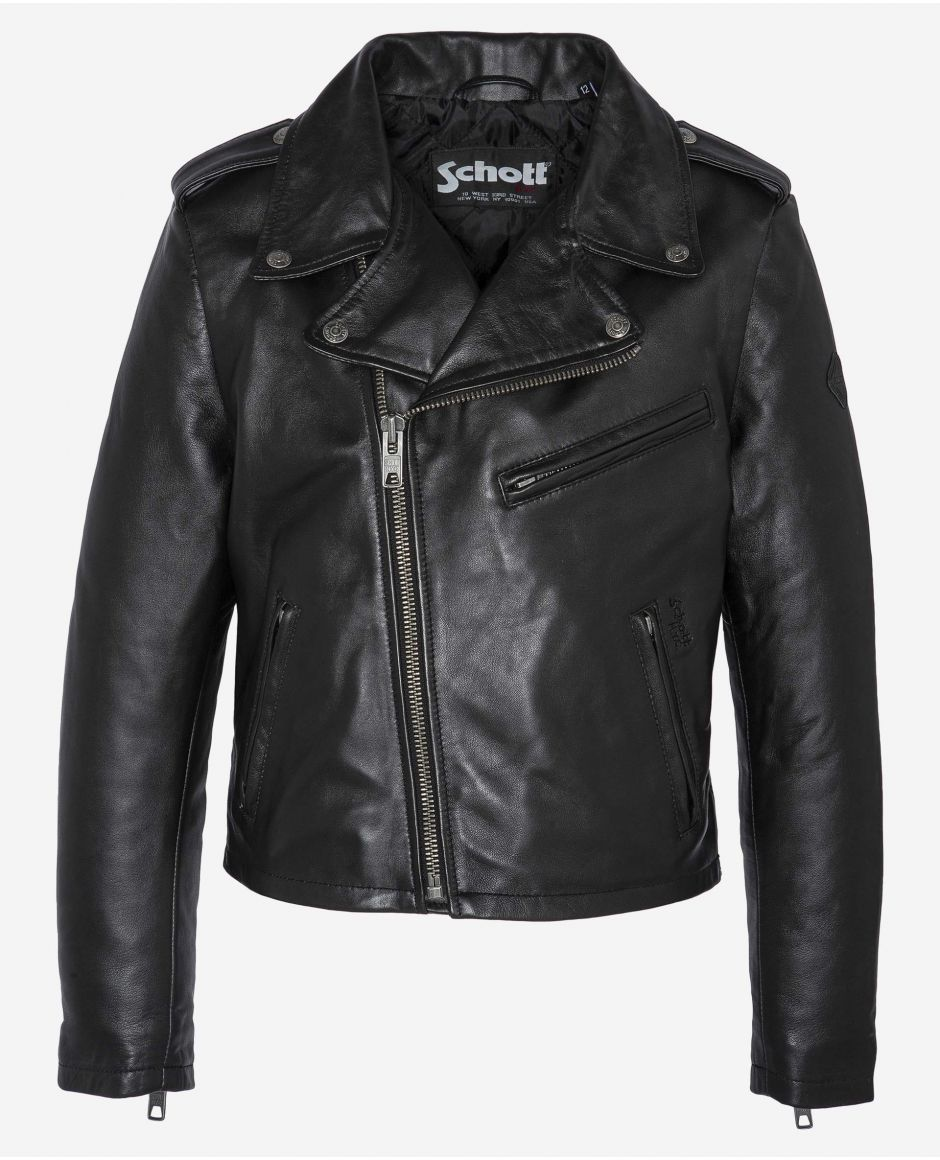 Perfecto® jacket, without belt