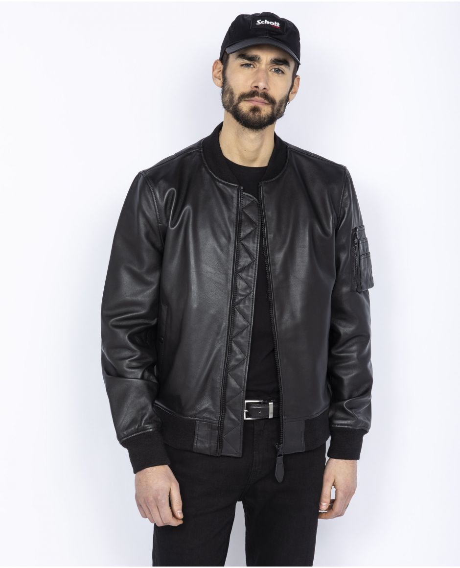 MA-1 Bomber jacket