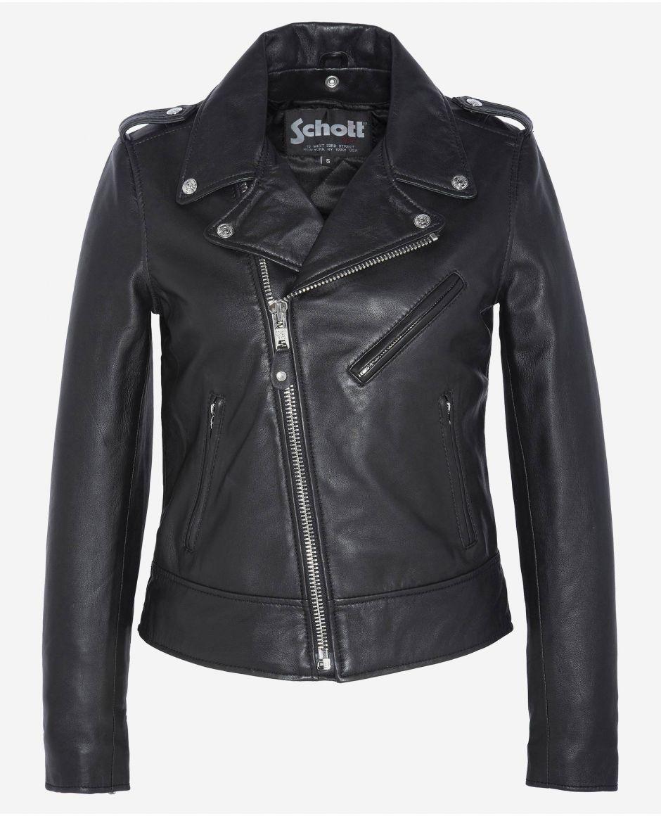 Legendary Perfecto® jacket, without belt