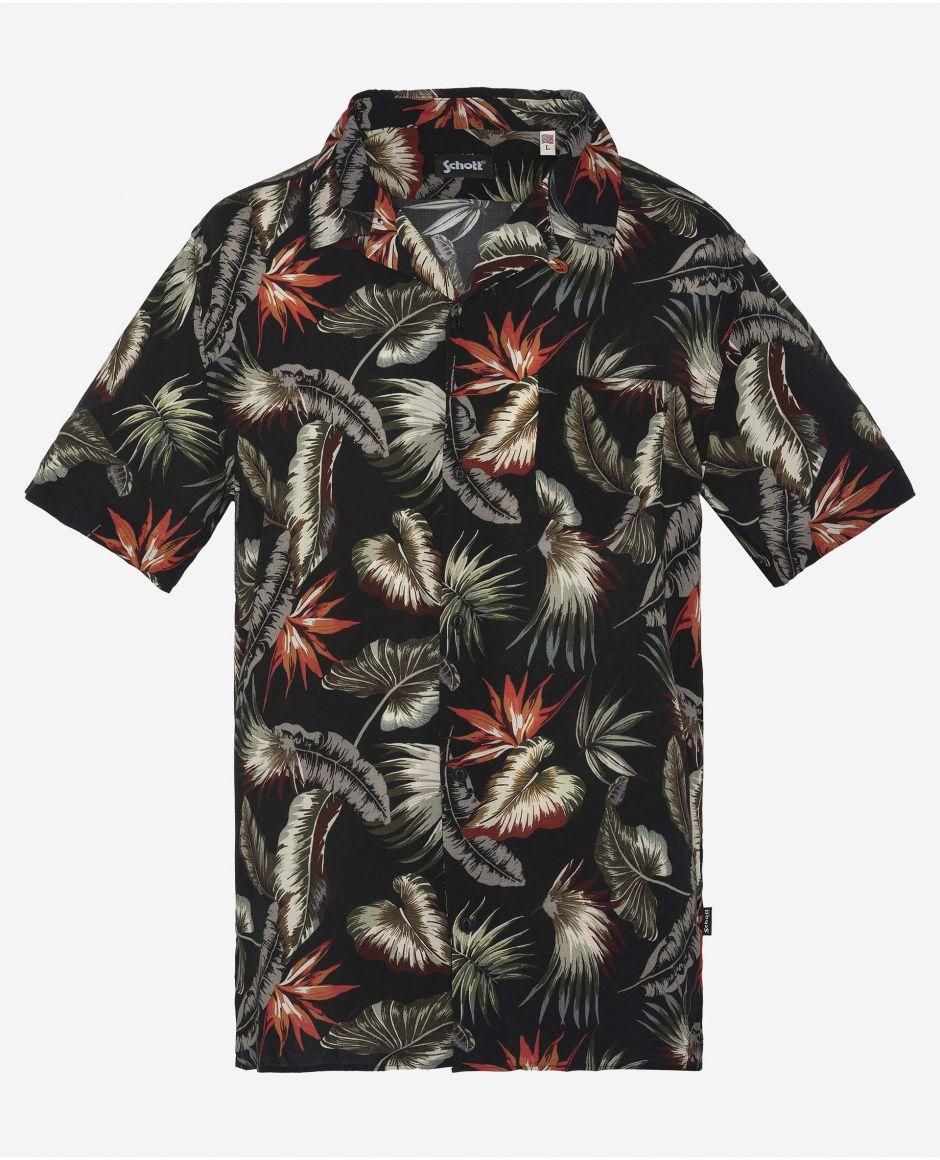 Hawaian shirt