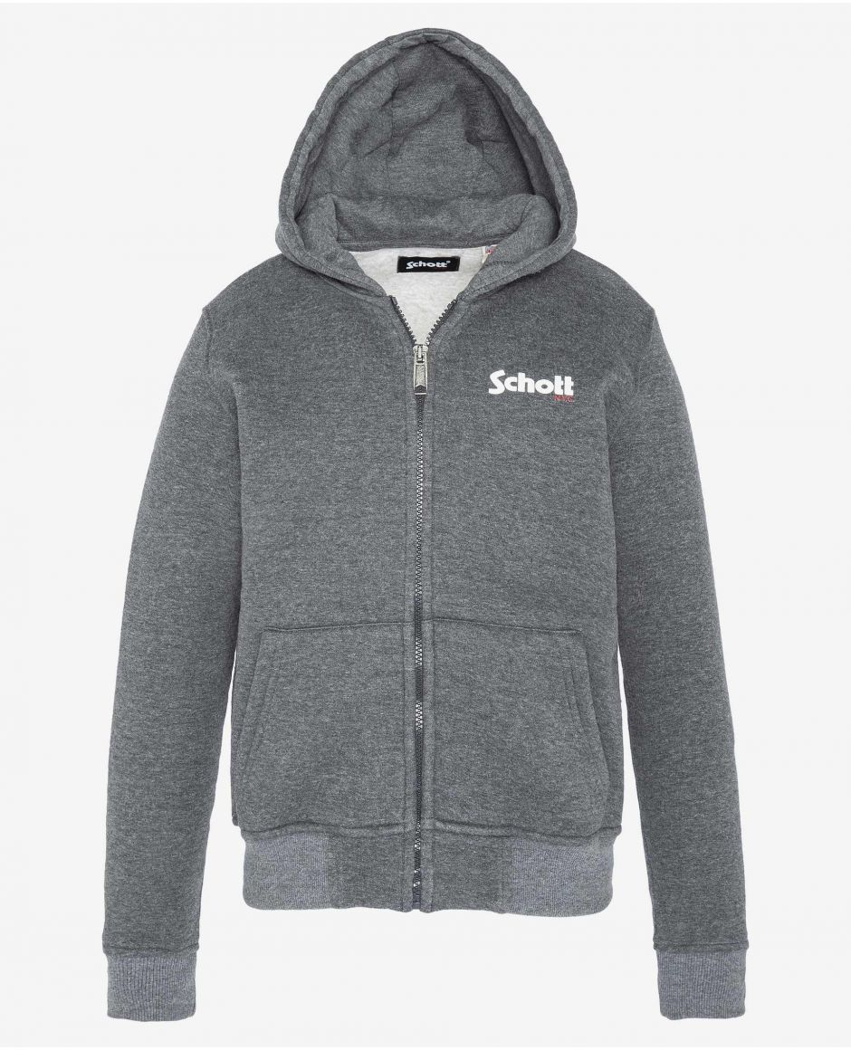 Sweatshirt à capuche junior