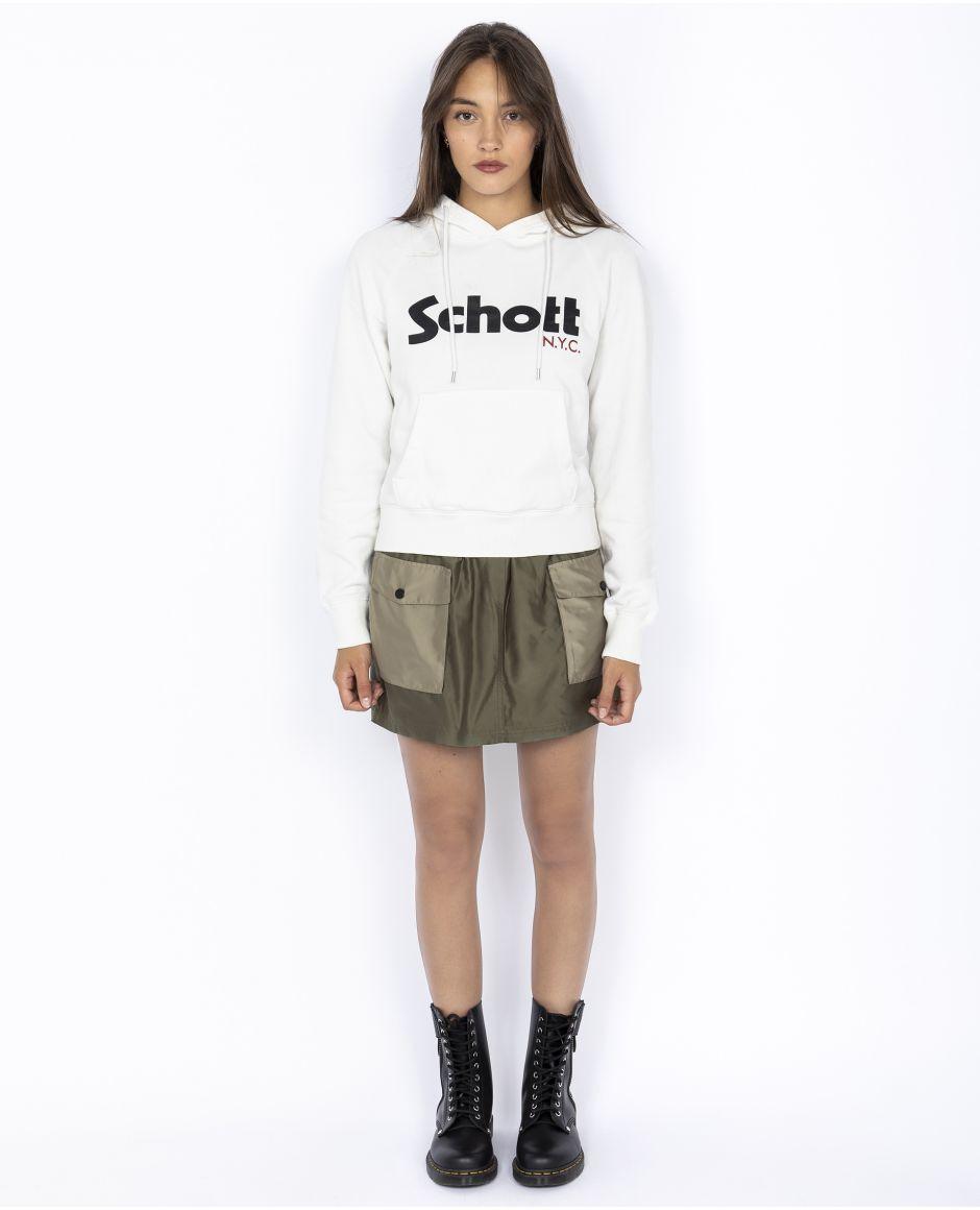 Shorty pop hoodie,
