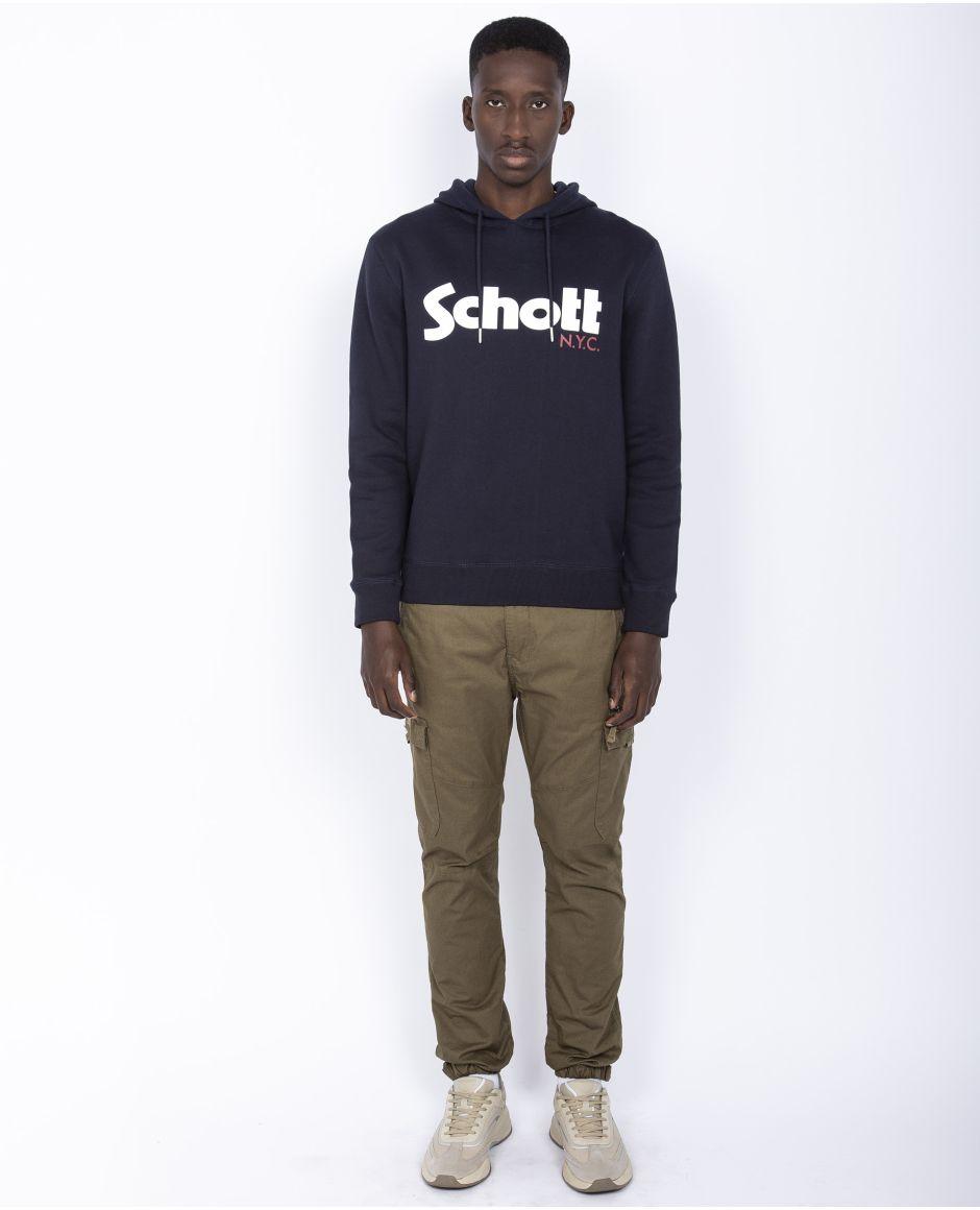 Pop hoodie