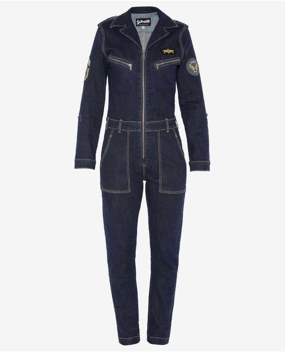 Air Force Jumpsuit