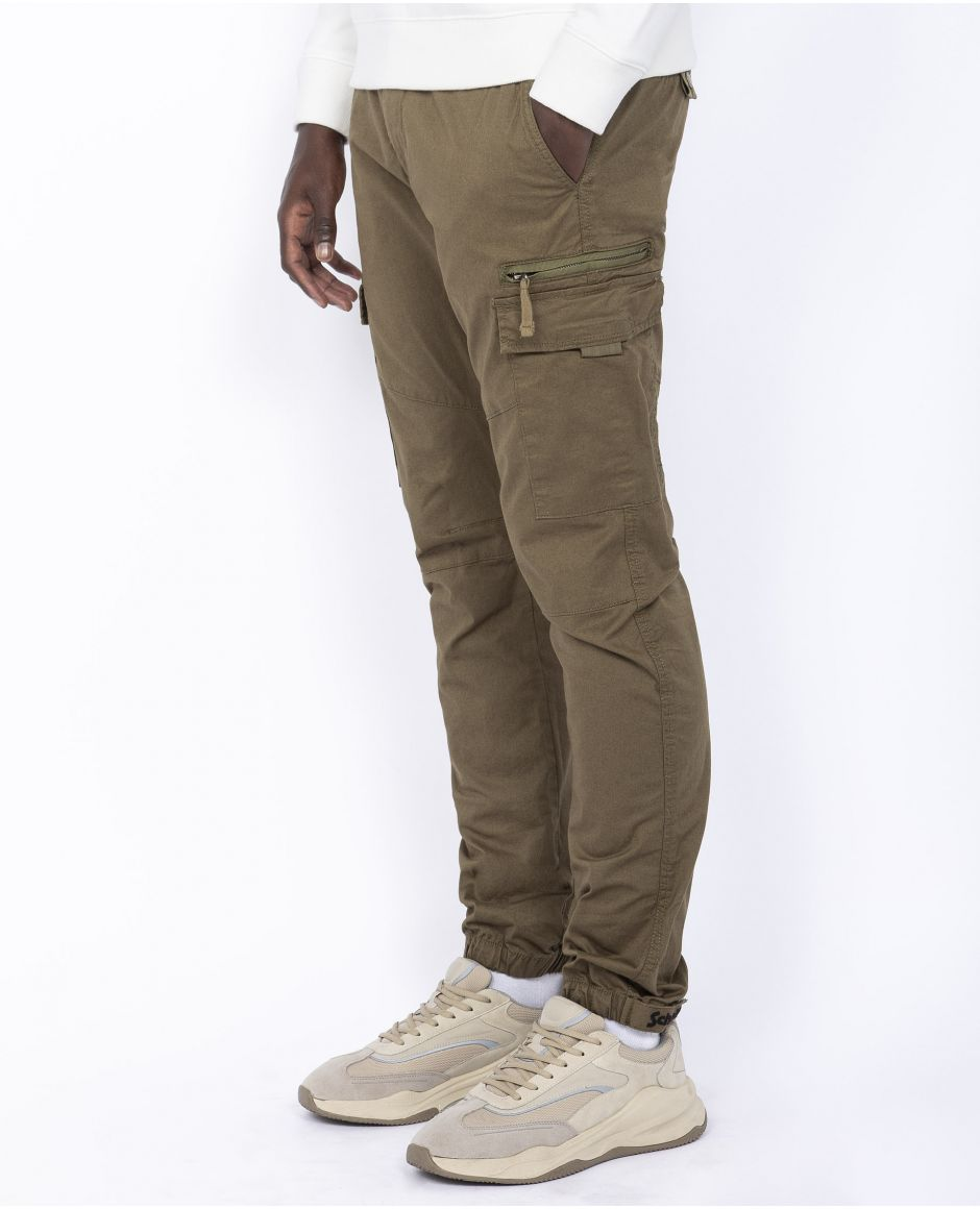 Army running pants
