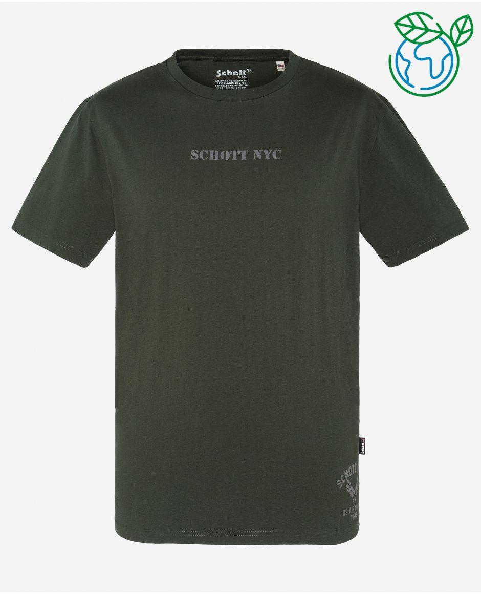 T-Shirt éco-responsable