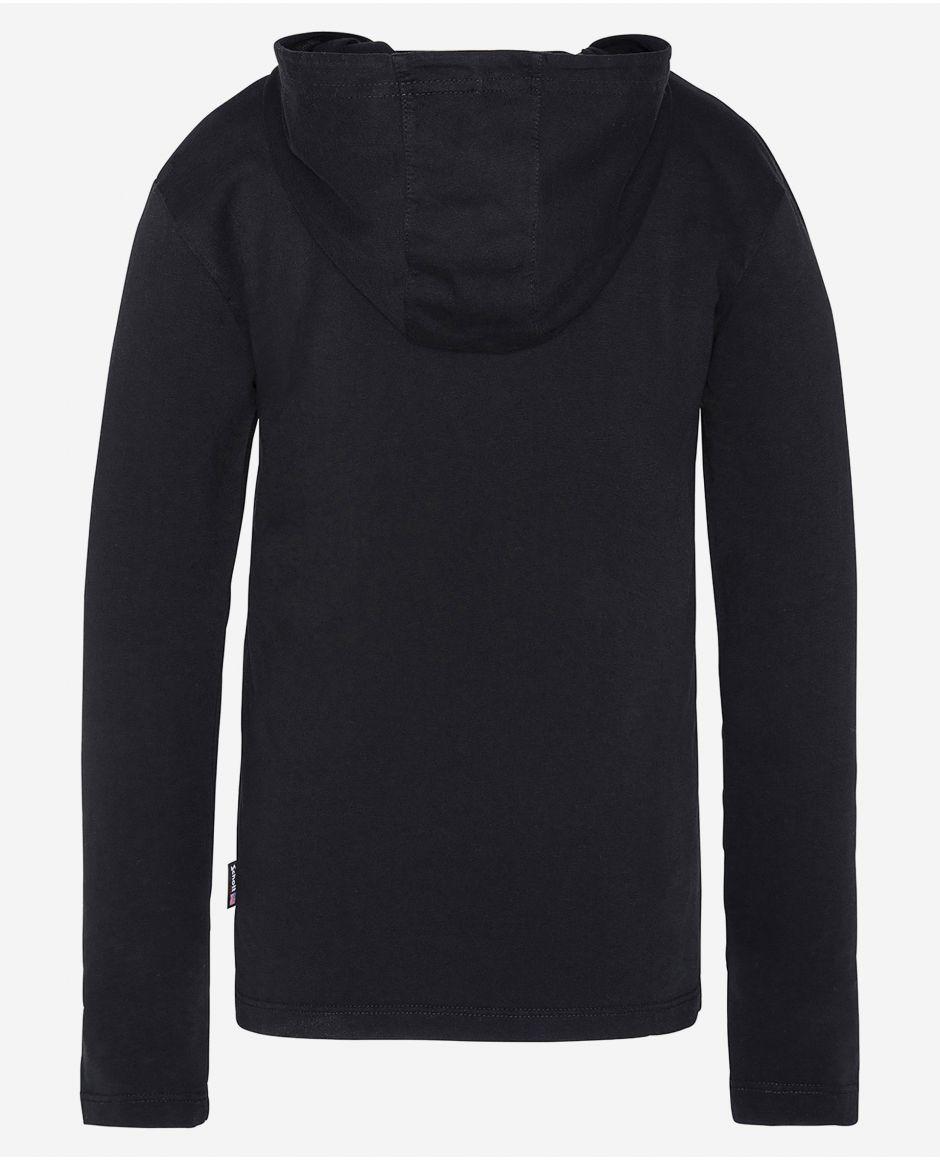 Long sleeves hoodie