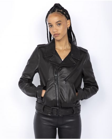 Blouson Perfecto® «full black»