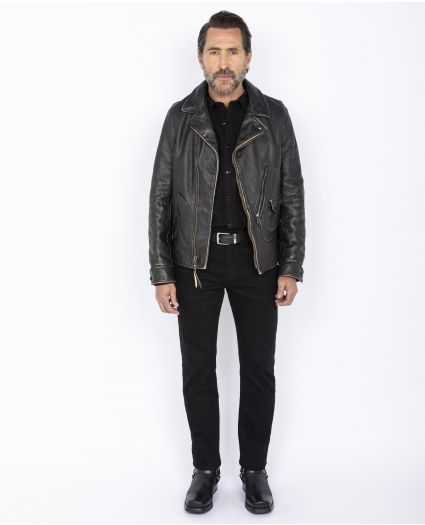 Vintage leather Perfecto®, Mythical USA