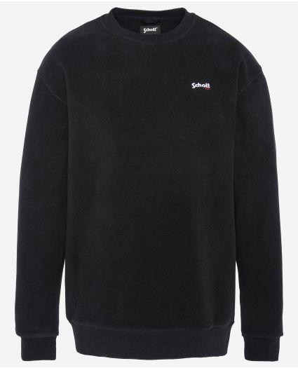 Sweatshirt polaire