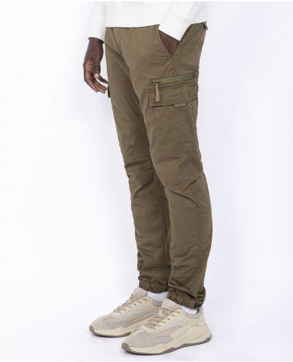 Pantalon cargo running