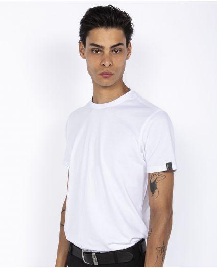 Pack de 2 t-shirts unis ras du cou